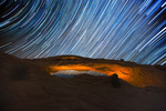 Mesa Arch, Canyonlands  National Park Utah