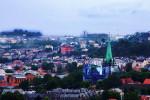 Trondheim City View Norway