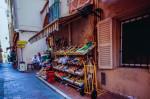 Vegetable Stand Monaco
