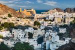 Old Muscat, Oman