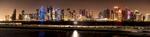 City Skyline Doha