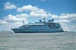 Crystal Cruises Yacht