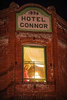 Hotel Connor, Jerome, Arizona