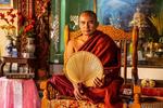 Monk Master