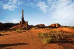 Totem Pole, Monument Valley AZ