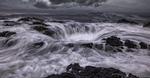 Thor's Well near Cape Perpetua