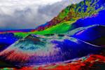 Solarized Volcano Hawaii