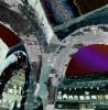 Solarized Colosium Rome