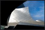 Walt Disney Concert Hall, Los Angeles California