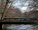 Bridge Mount Holyoke College Massachusetts
