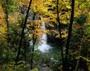 Waterfalls Massachusetts