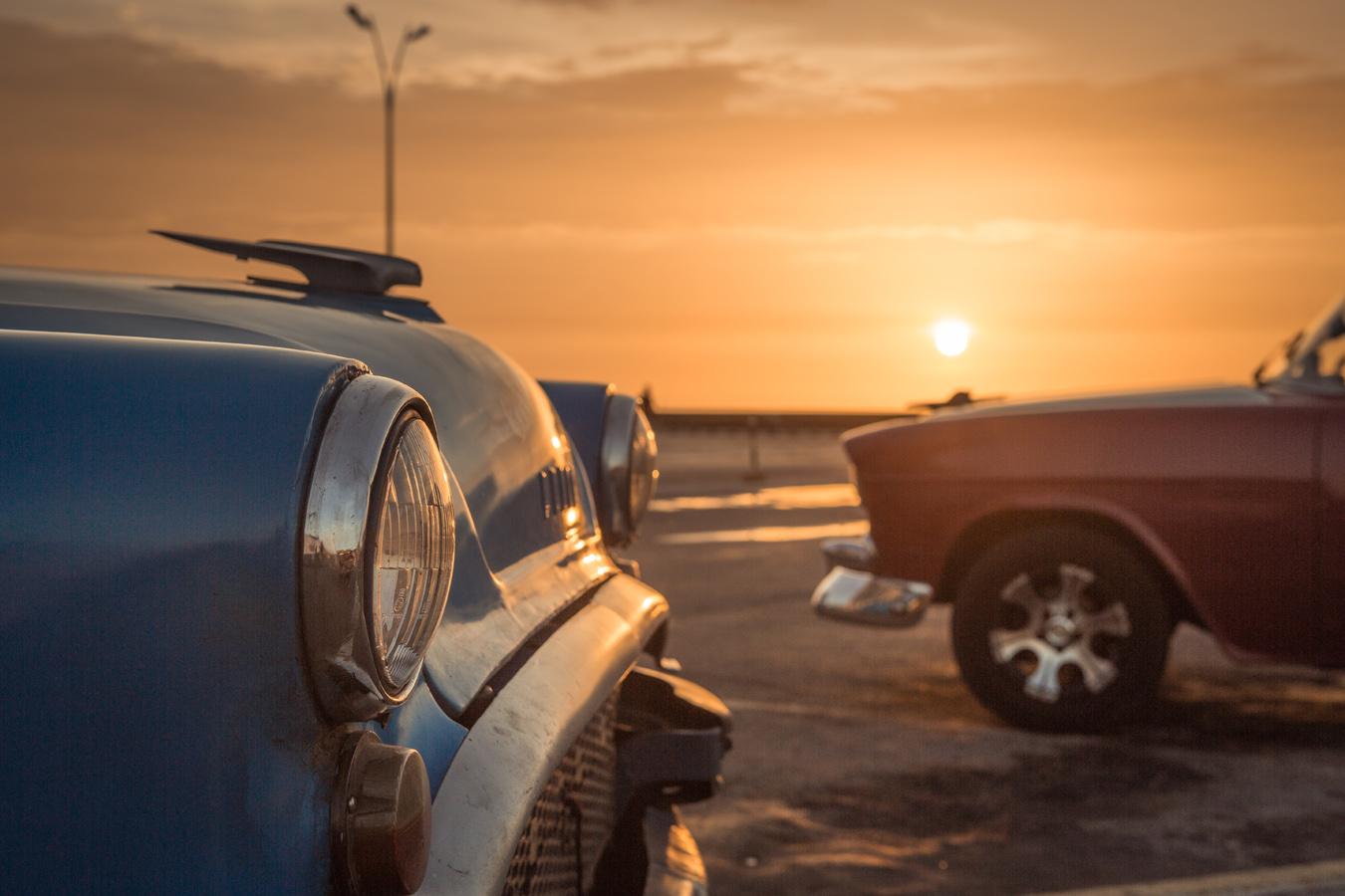 old cars - Havana