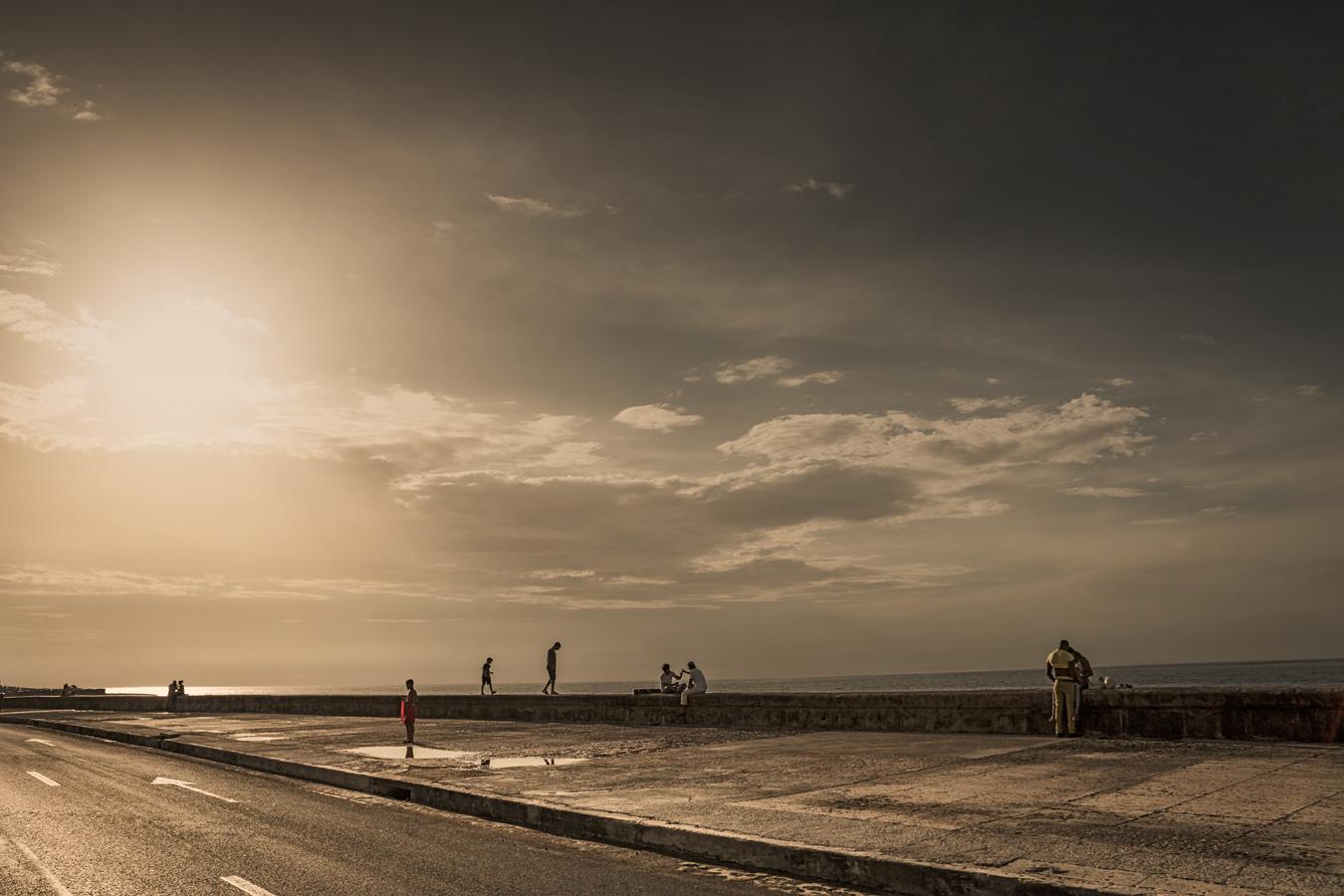 Malecon - Havana