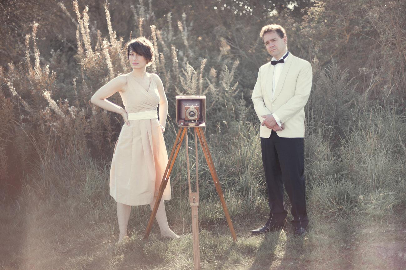 Sylwia and Simon