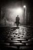 Edinburgh - Dead of Night Croft an Righ II