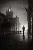 Edinburgh - Dead of Night Royal Mile