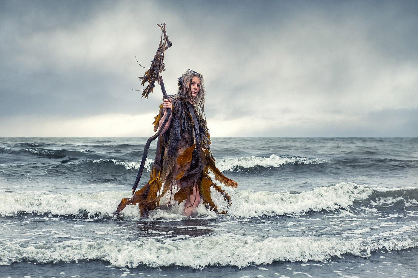 Sea Witch I