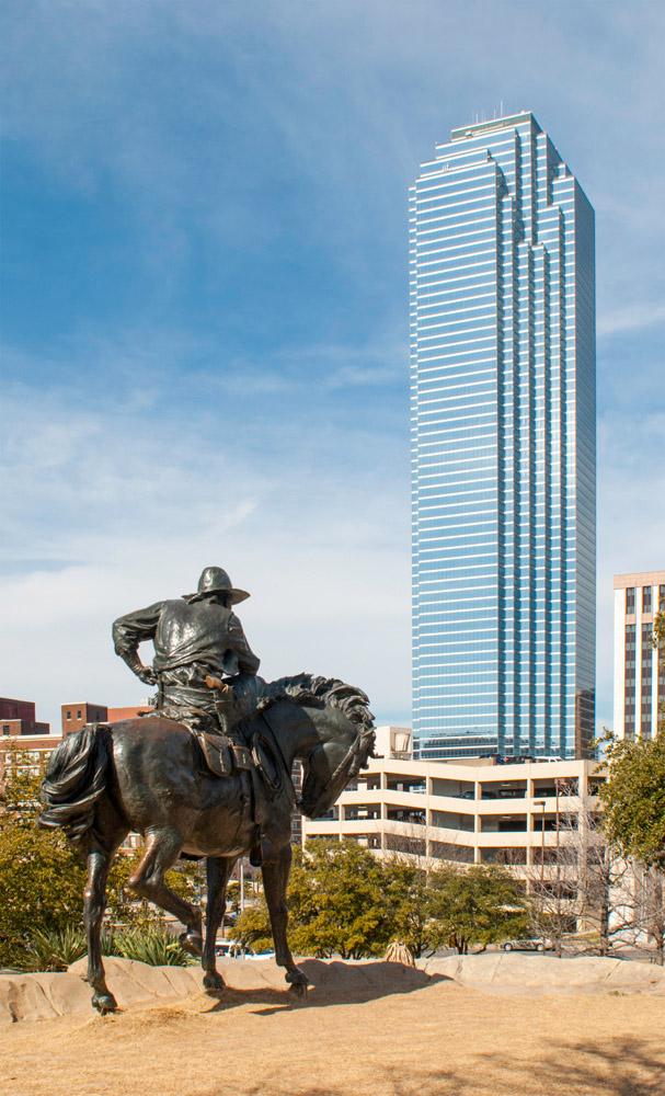 Bank-of-America-Building-Dallas-Texas