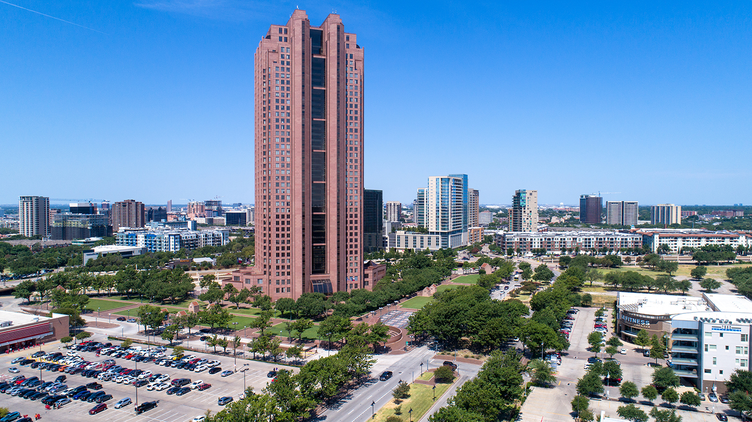 City_place_tower_Dallas_Texas_Aerial_Photography_Elias_Mohammed_Photography