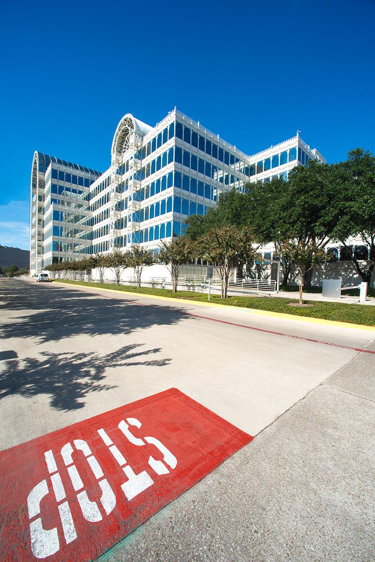 Infomart-Dallas-Texas-Exterior