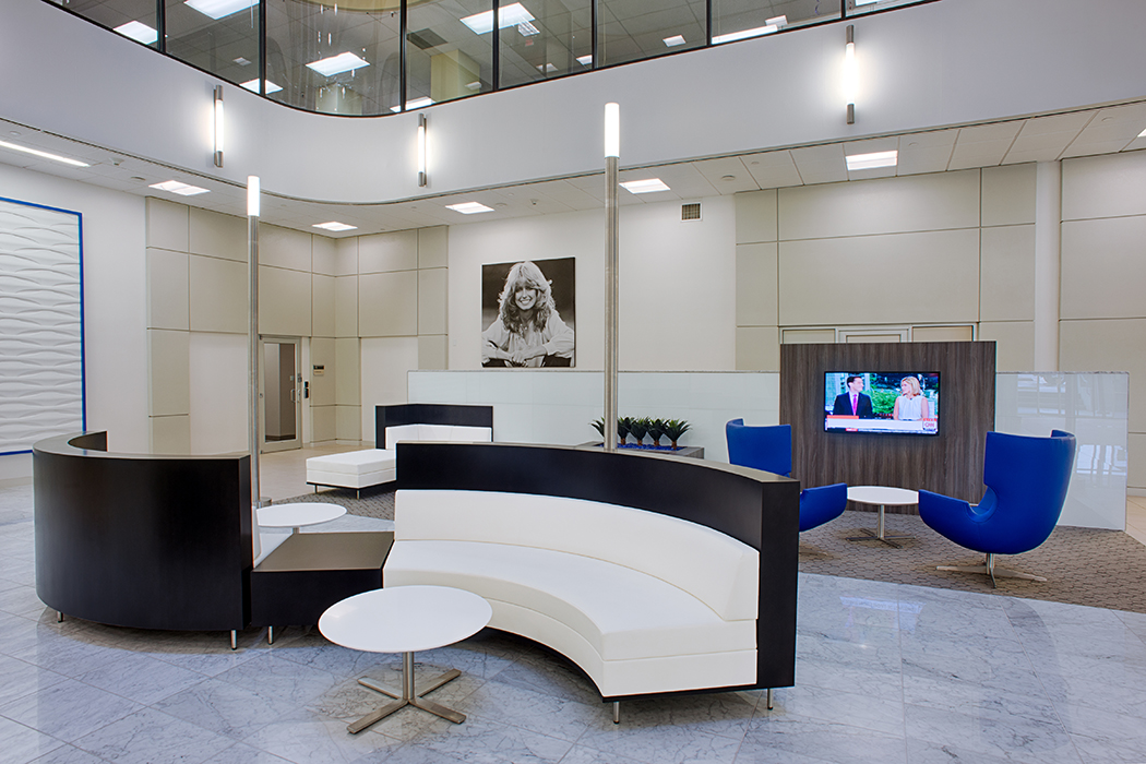 Irving-Office-Building-Stylish-Lobby