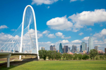 Margaret-Hunt-Hill-Bridge-Downtown-Dallas-Architectural-Photo