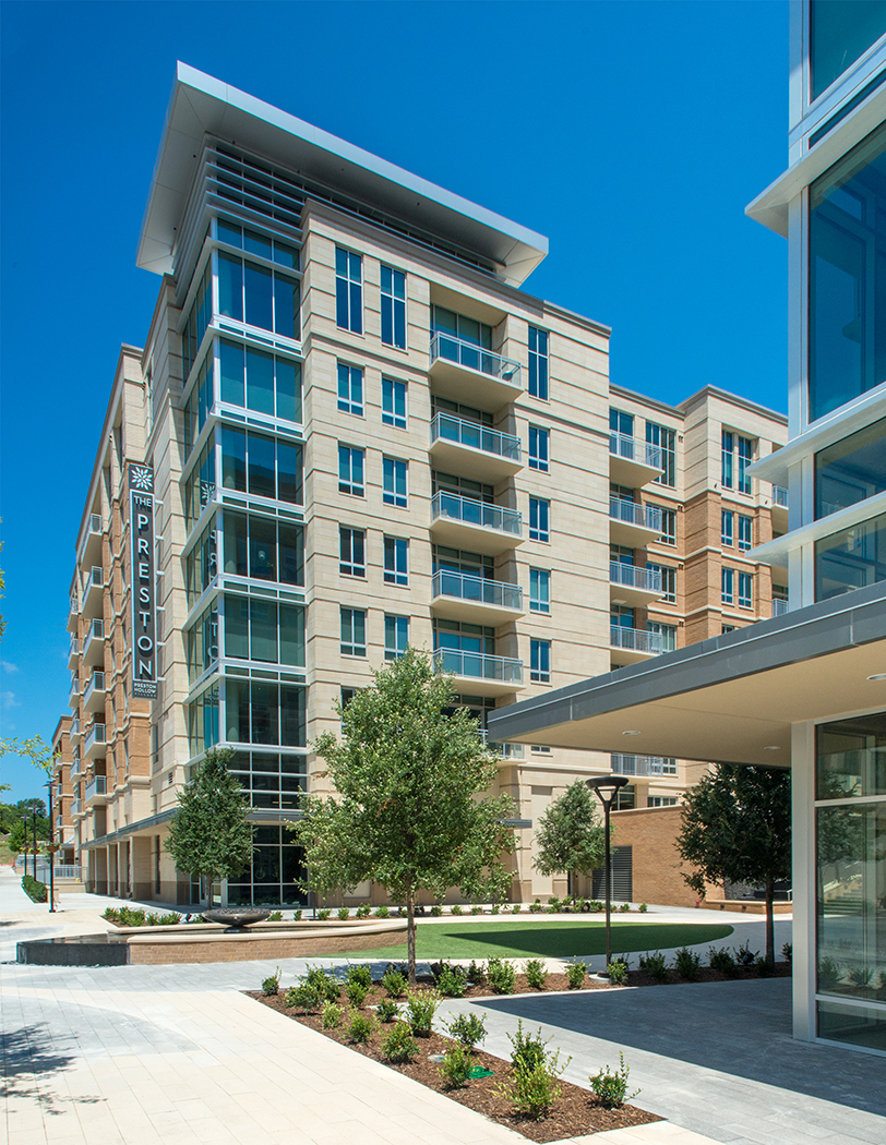 Preston-Hollow-Apartments-The-Preston-Exterior
