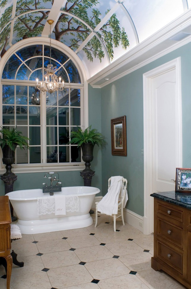 Residential-Home-Bath-Room-Dallas-Texas