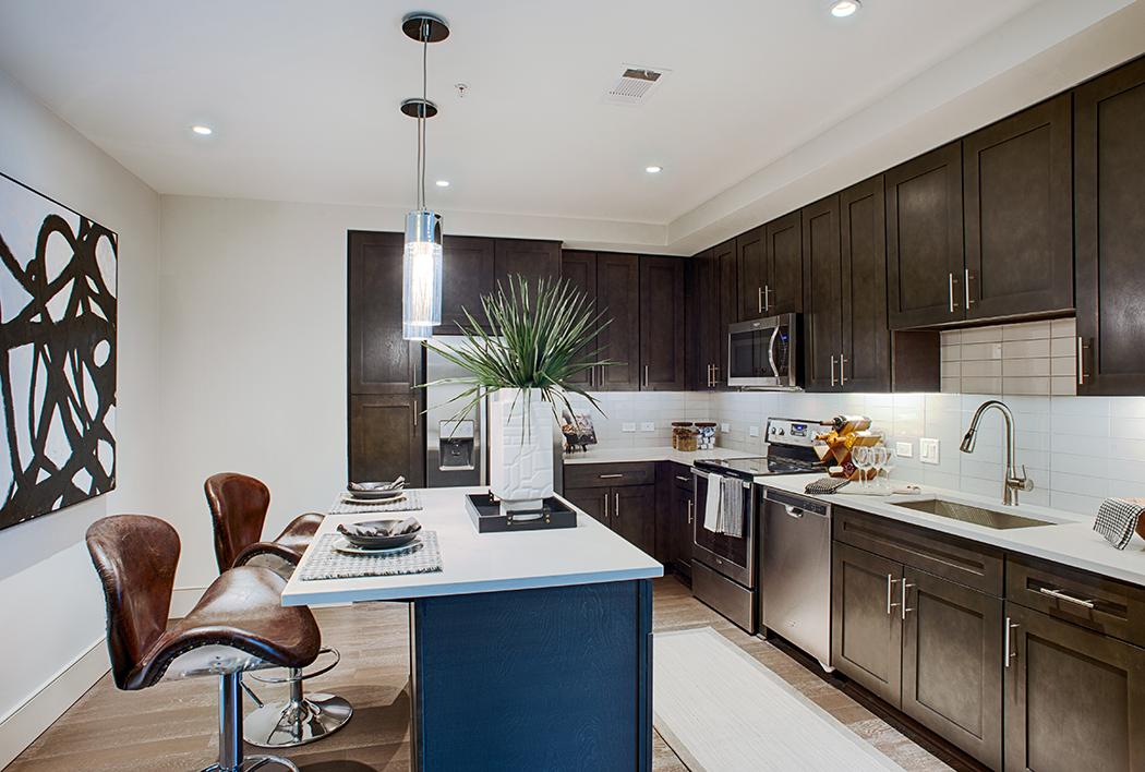 The-Doglas-Apartments-Preston-Hollow-The-Douglas-Kitchen-Dallas-Texas