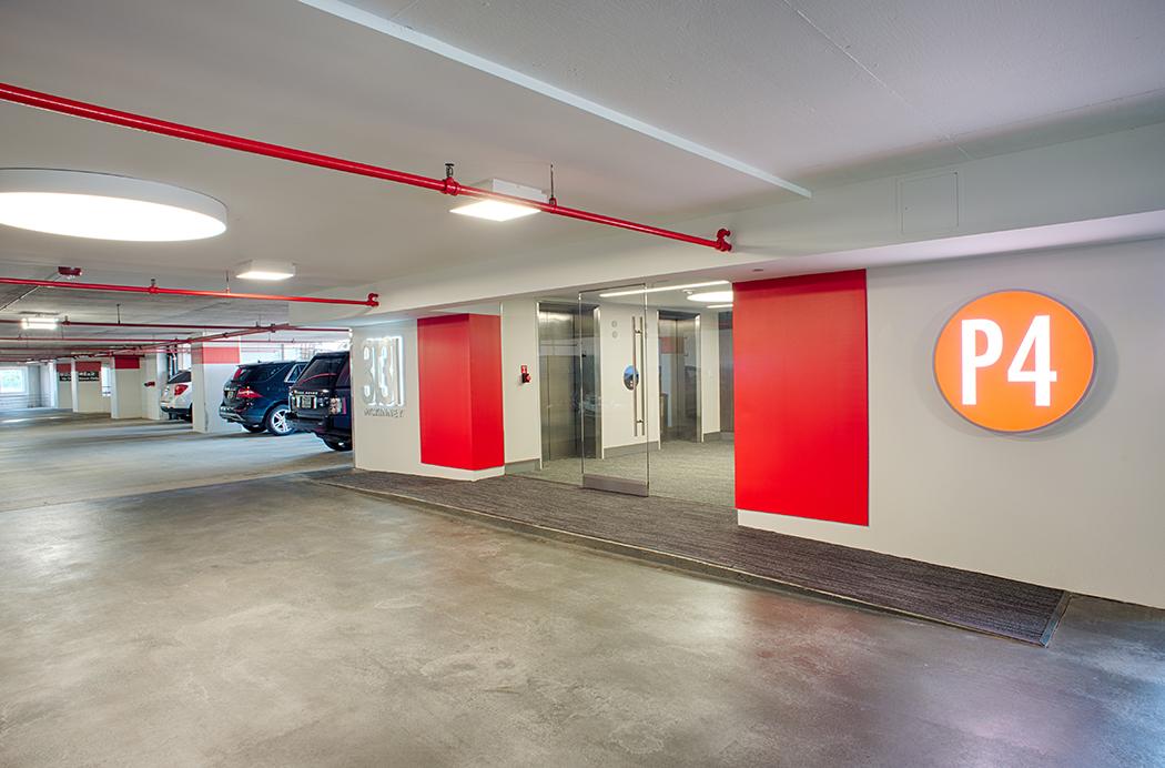 Uptown-Dallas-Parking-Garage