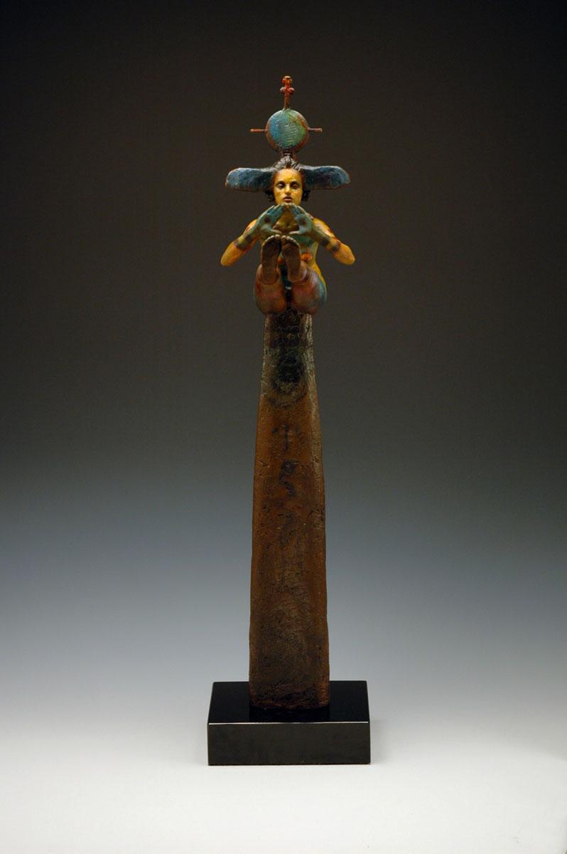 Bronze  28x6x5.5