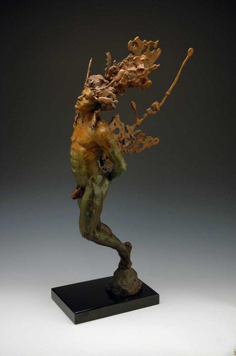 Bronze  30x12x9-