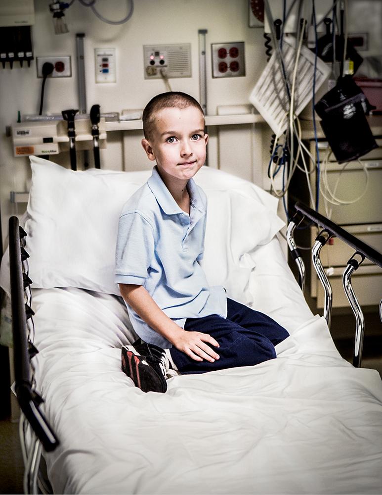William-hospital-bed