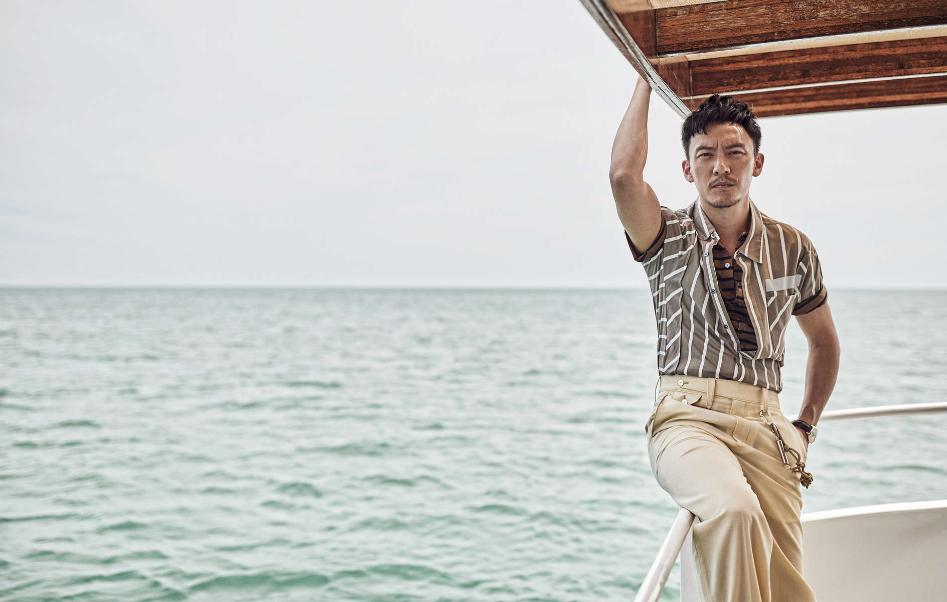 CHANG CHEN - CHINESE MOVIE SUPER STAR