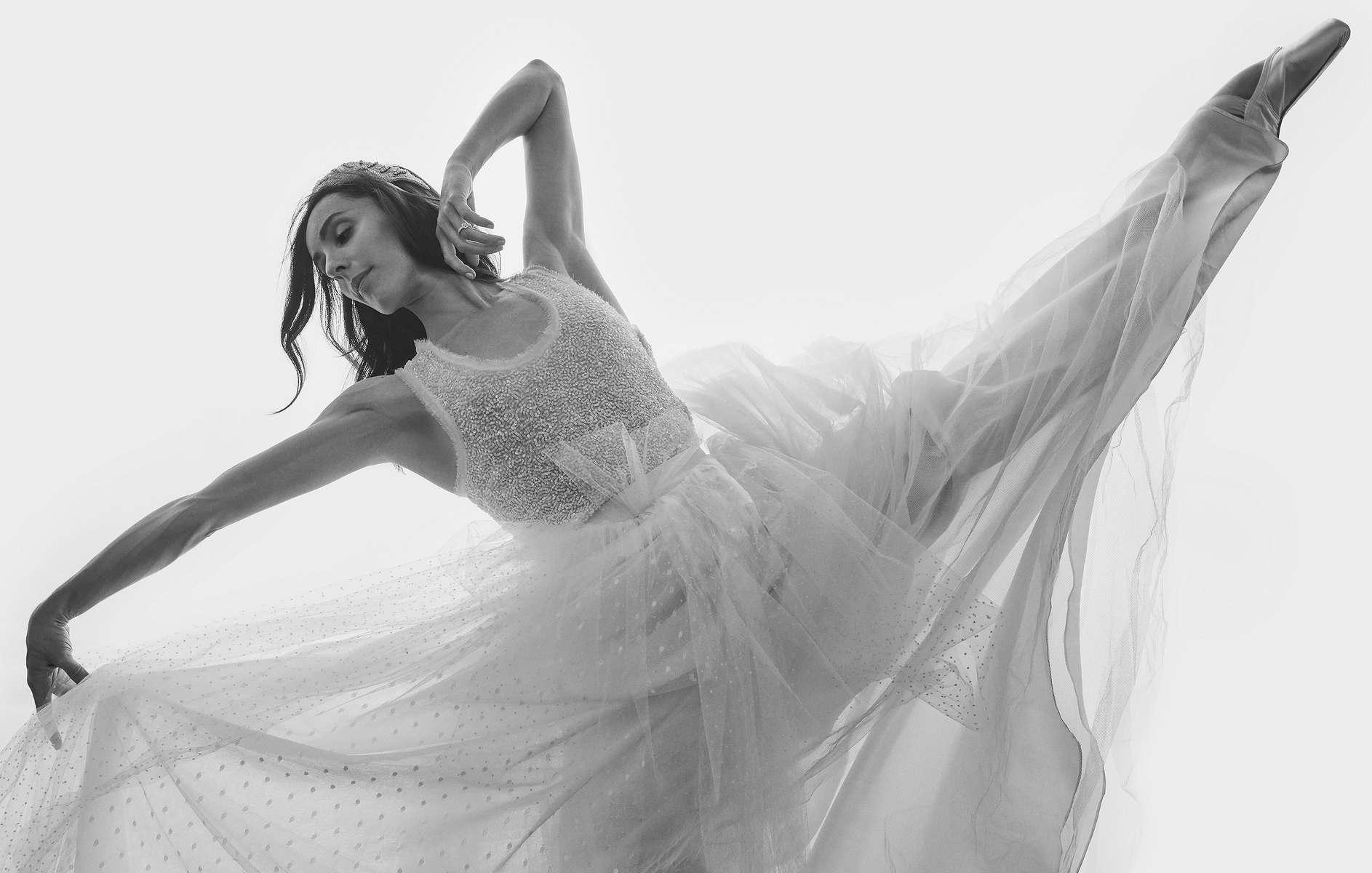 AMY HARRIS - AUSTRALIAN BALLET SENIOR ARTIST
