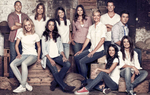CELEBS FOR QLD FLOOD APPEAL