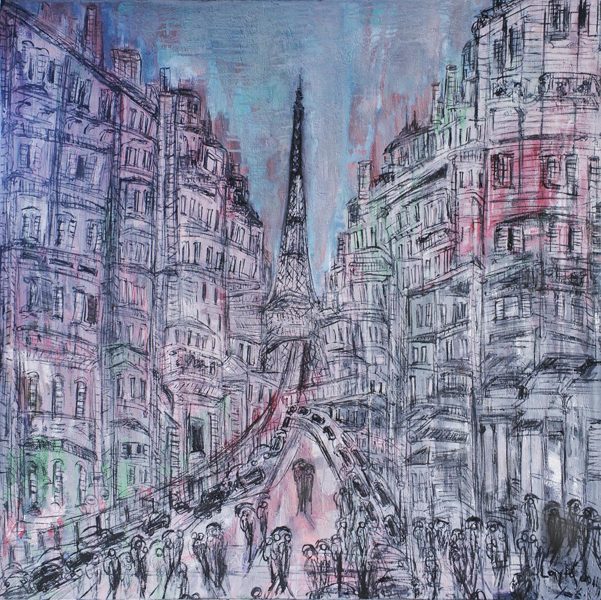 Paris Opus 82