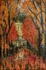 Fall in Paris Opus 999