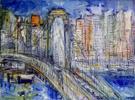 Brooklyn Bridge Opus II