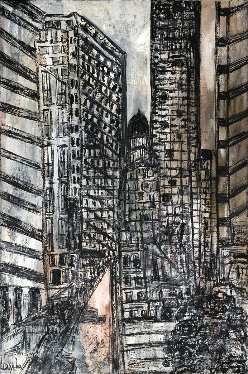 Chicago- Opus 1