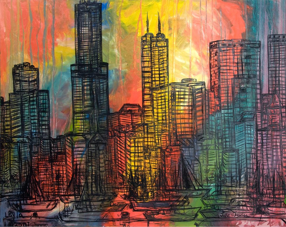 Chicago J/J