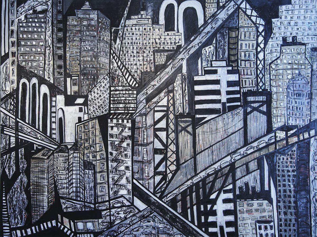City of the World Opus 14