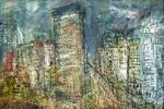 Flat Iron Building -New York