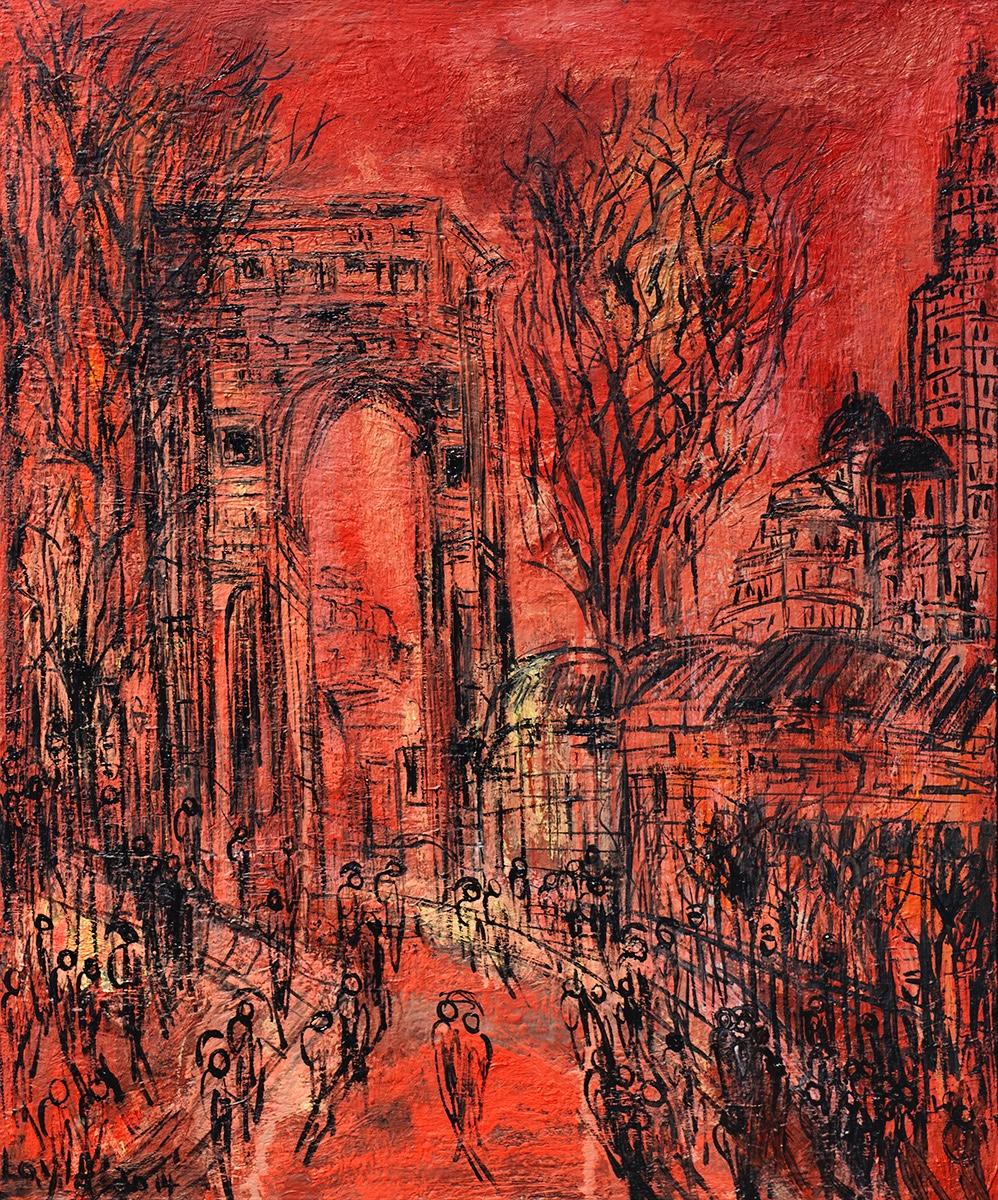 Paris Opus 727