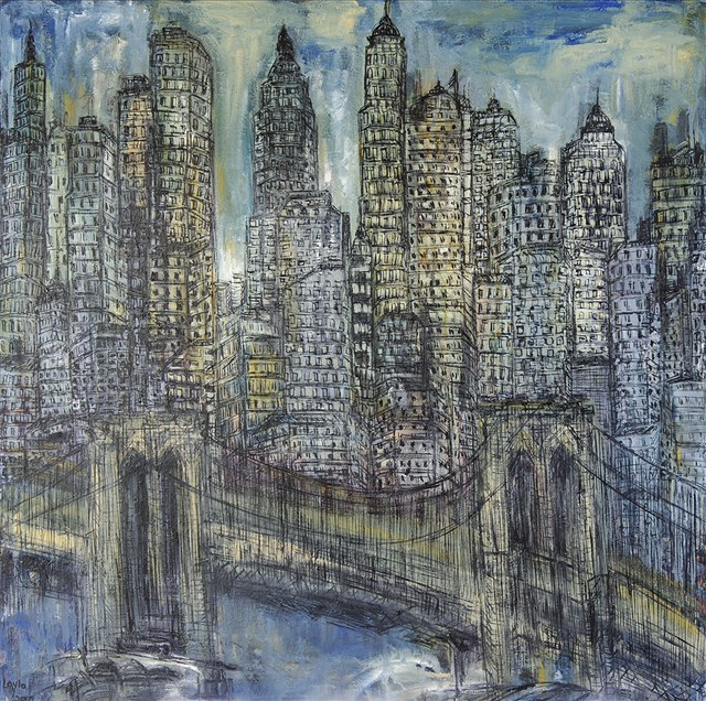 Brooklyn Bridge Opus 1970