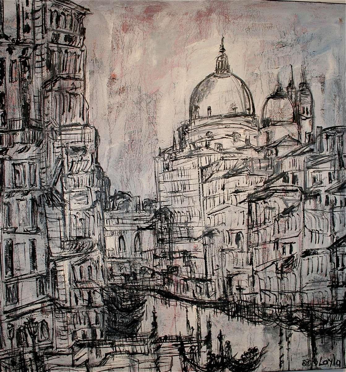 Venice- Opus 55