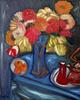Flower on Table-Opus 2