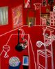 M. Red Studio