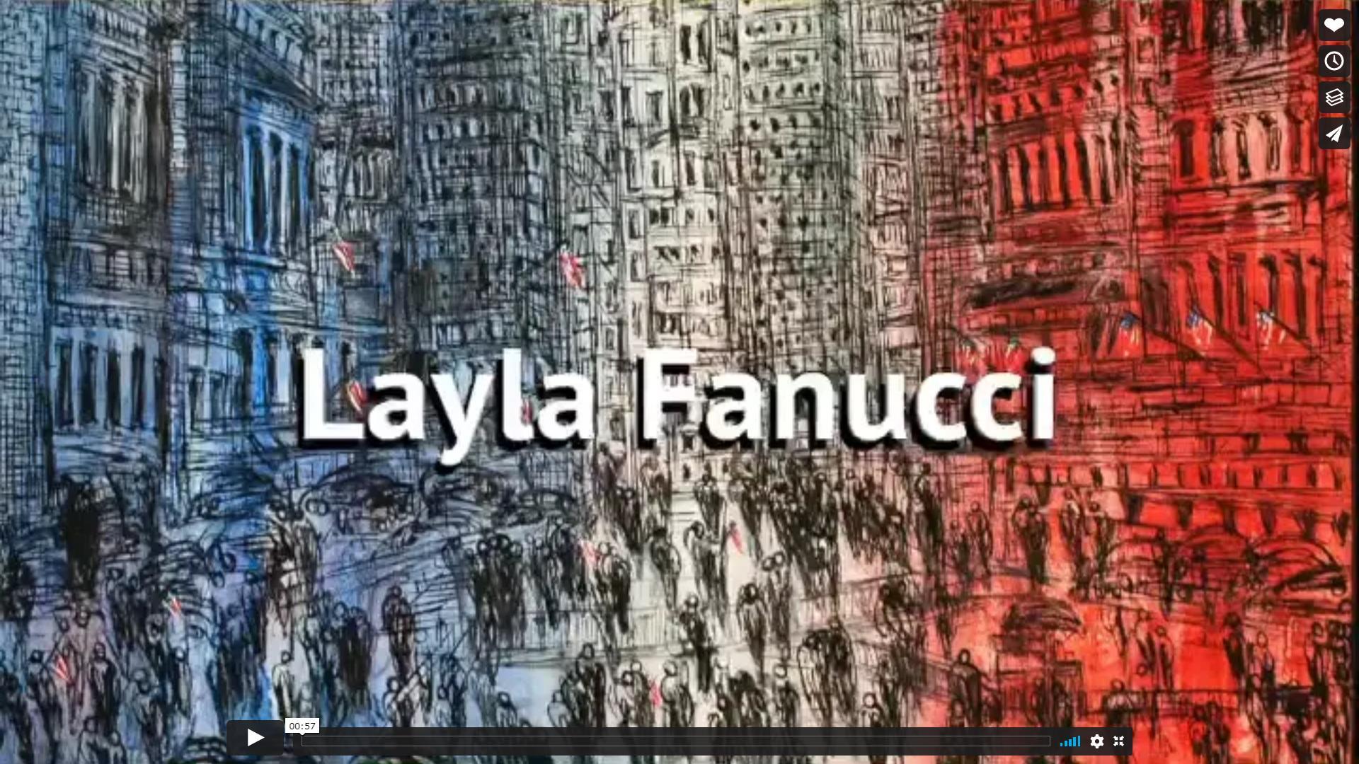 laylafanucci.com