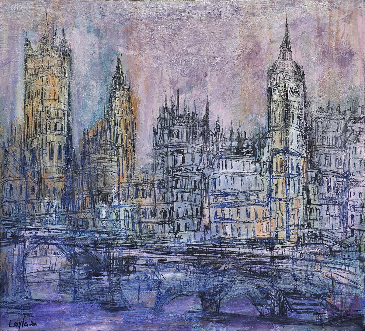 London Opus